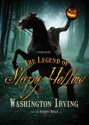 The Legend of Sleepy Hollow 9781441780904