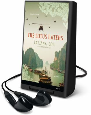 The Lotus Eaters [With Earbuds] 9781441737175