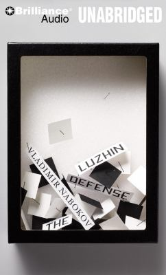 The Luzhin Defense 9781441872944