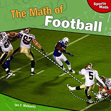 The Math of Football 9781448825530