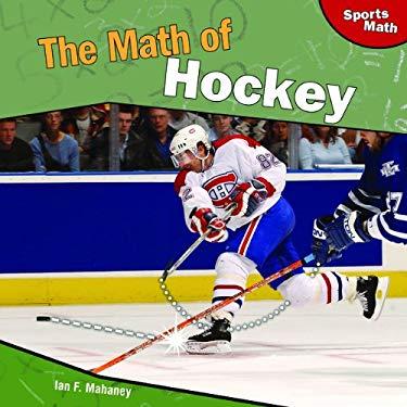 The Math of Hockey 9781448826988