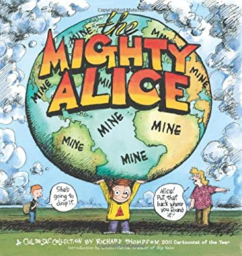 The Mighty Alice 9781449410223
