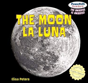 The Moon / La Luna 9781448878222