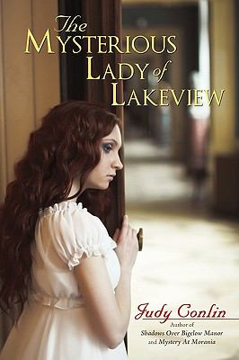 The Mysterious Lady of Lakeview 9781440173714