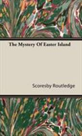The Mystery of Easter Island 6757999