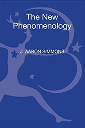 The New Phenomenology: A Philosophical Introduction 19267951