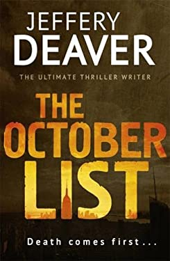 The October List 9781444780437