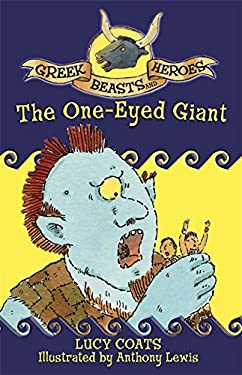 The One-Eyed Giant 9781444000757