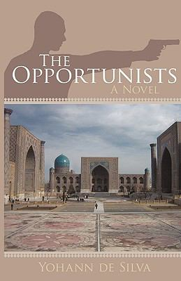 The Opportunists 9781440164408