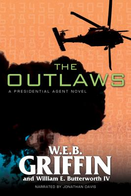 The Outlaws (A Presidential Agent Novel) 9781449854676
