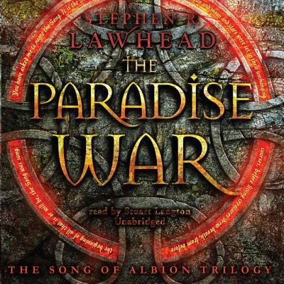 The Paradise War 9781441724762