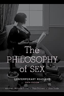 The Philosophy of Sex 9781442216716