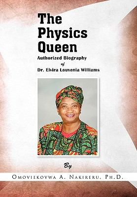 The Physics Queen 9781441538574