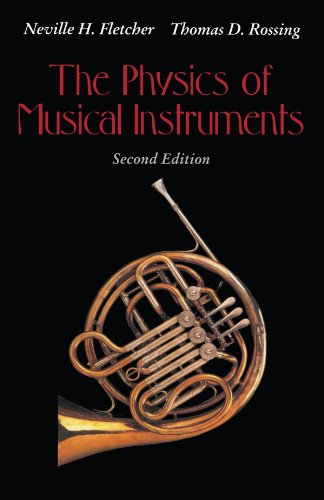 The Physics of Musical Instruments 9781441931207