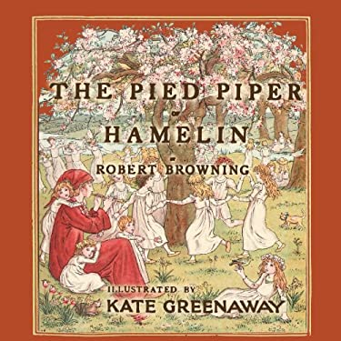 The Pied Piper of Hamlin 9781443797122