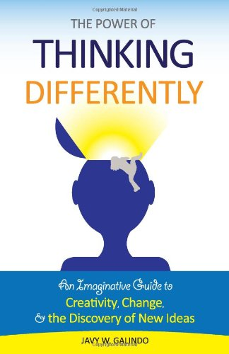 The Power of Thinking Differently 9781442190504