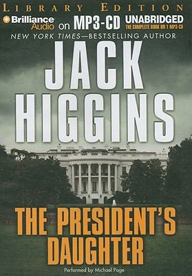 The President's Daughter 9781441843340