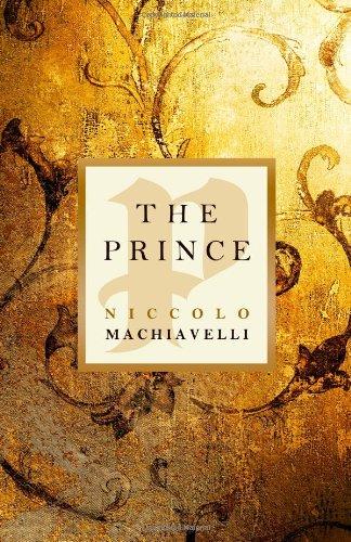 The Prince 9781441412898
