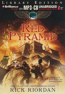The Red Pyramid 9781441850997