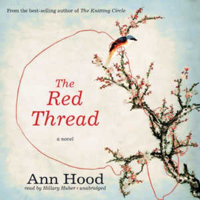 The Red Thread 9781441735010