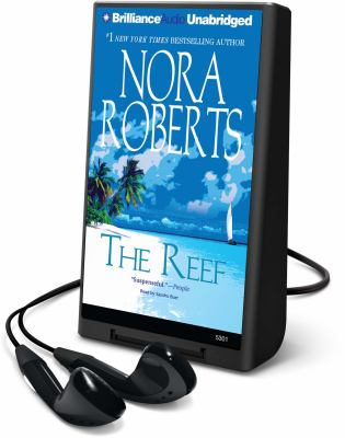 The Reef [With Earbuds] 9781441809971