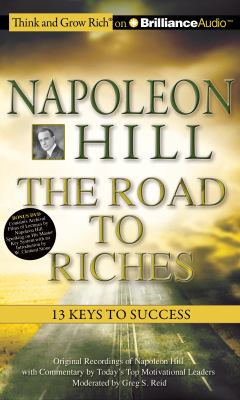 The Road to Riches: 13 Keys to Success [With DVD] 9781441878175