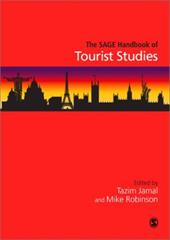 The Sage Handbook of Tourism Studies 13926375
