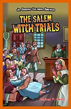 The Salem Witch Trials 9781448851881