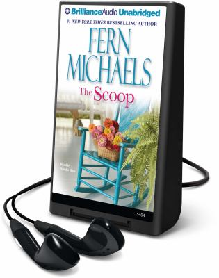 The Scoop [With Earbuds] 9781441810441
