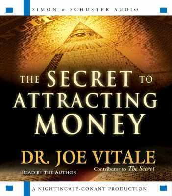 The Secret to Attracting Money 9781442300637