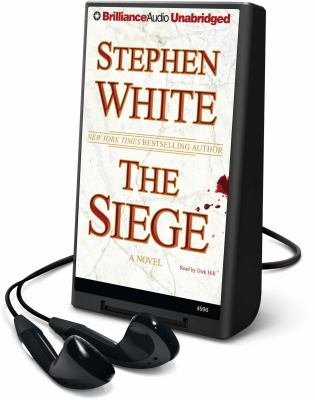 The Siege [With Earbuds] 9781441802880