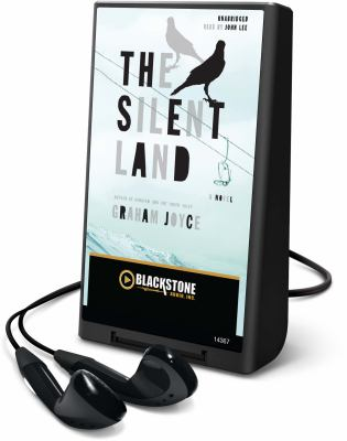 The Silent Land [With Earbuds]
