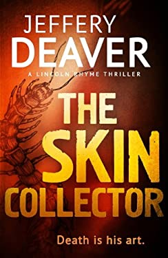 The Skin Collector 9781444757453