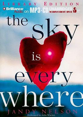 The Sky Is Everywhere 9781441820167