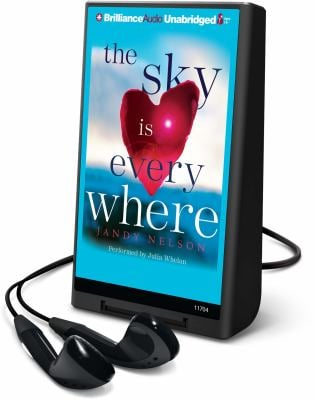 The Sky Is Everywhere [With Earbuds] 9781441855879