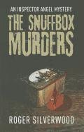 The Snuffbox Murders 9781444807196