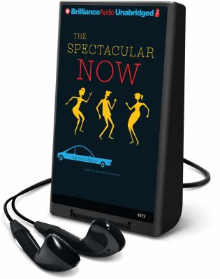 The Spectacular Now [With Earbuds] 9781441803047