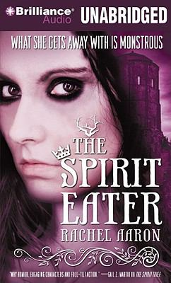 The Spirit Eater 9781441886637
