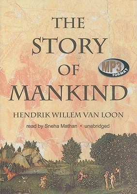 The Story of Mankind 9781441783493