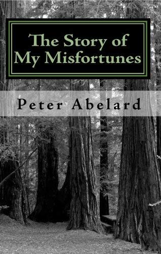 The Story of My Misfortunes 9781449510688