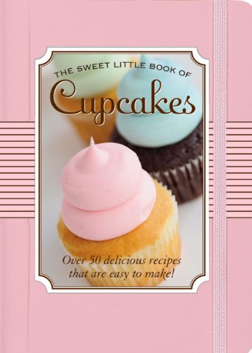 The Sweet Little Book of Cupcakes 9781441303516