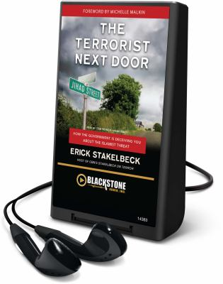 The Terrorist Next Door 9781441786012