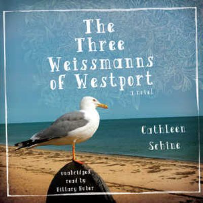 The Three Weissmanns of Westport 9781441725158