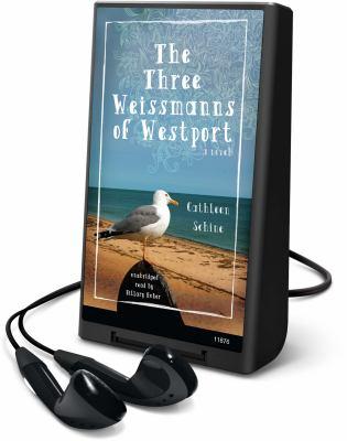 The Three Weissmanns of Westport [With Earbuds] 9781441725219