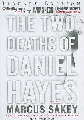 The Two Deaths of Daniel Hayes 9781441813459