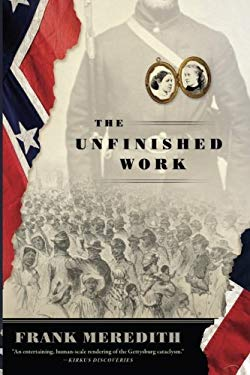 The Unfinished Work 9781449545116