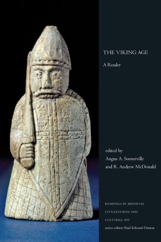 The Viking Age: A Reader 9781442601482