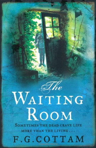 The Waiting Room 9781444704235