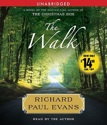 The Walk 9781442339576