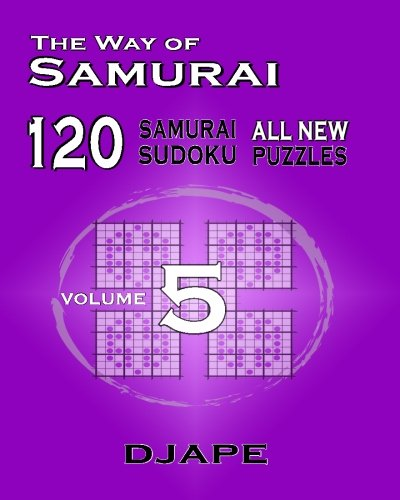 The Way of Samurai 9781441401083